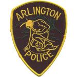 Arlington pd city patch